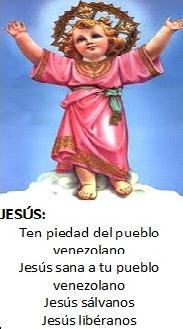 Jesús foto