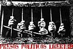 Torturas a los presos políticos
