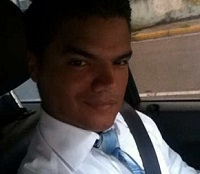Antonio Pérez Cisneros: un civil en la cárcel militar Ramo Verde