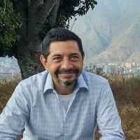 José Luis Santamaría: Un hombre de Dios rogando por su libertad