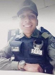 Anderson Farnetano: Un soñador encarcelado por desear una mejor Venezuela