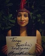 El clamor de mis hermanos indígenas